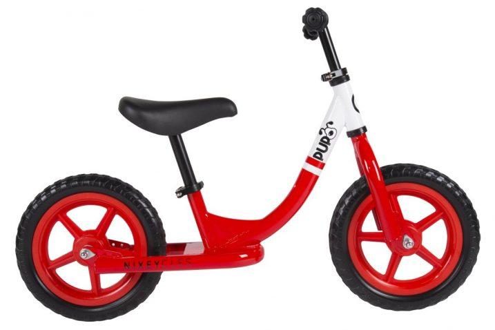 Balance Bike, Push Bike