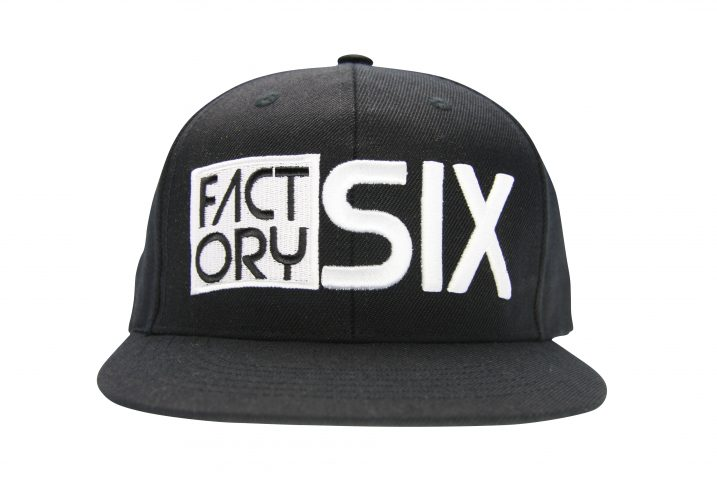 FactorySIX, Snapback, Fashion
