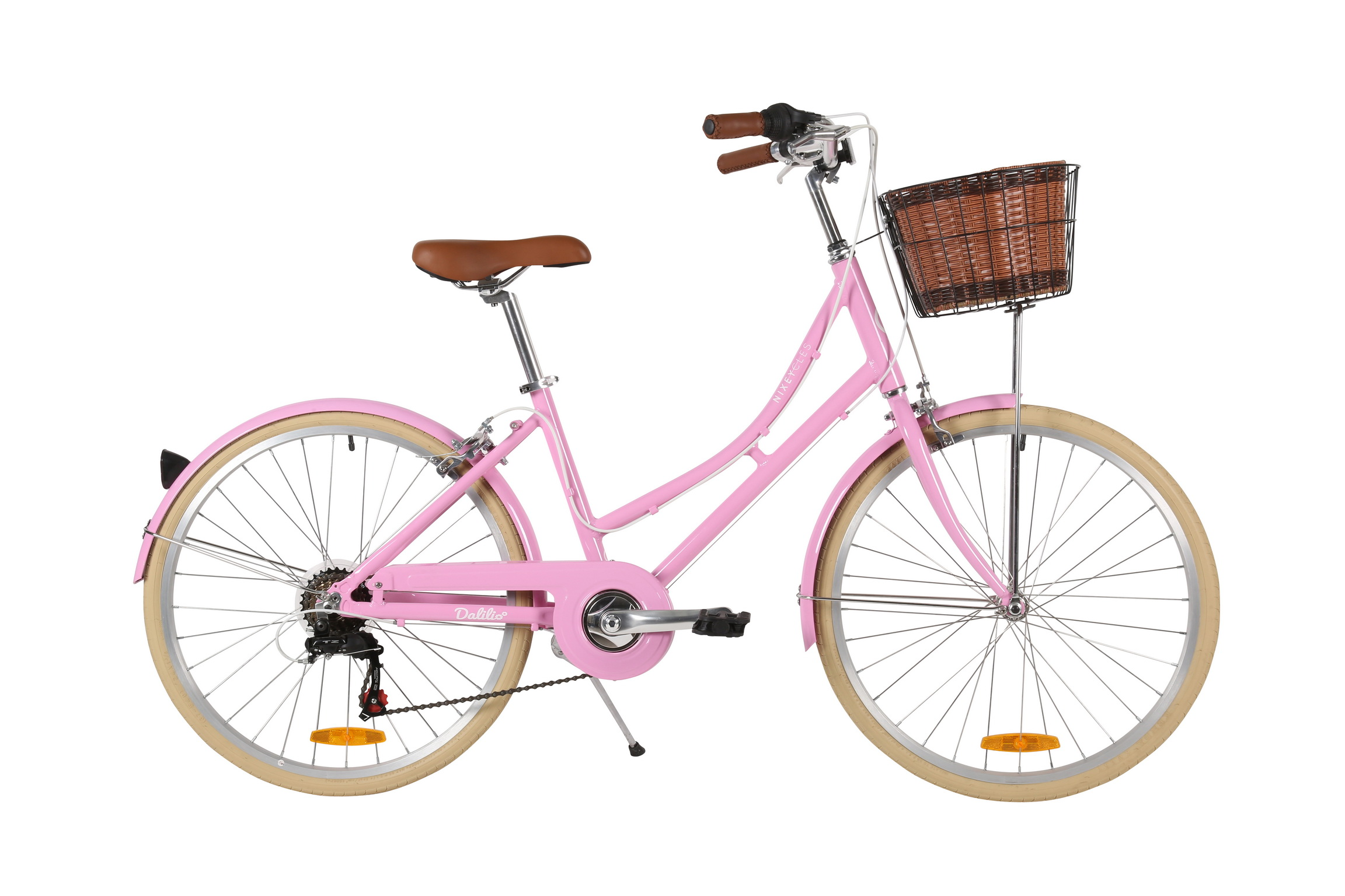 Ladies Vintage Bicycles, Fixed Gear, Men\'s Classic Bicycle. Free ...